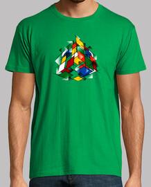 Ribik's Cubism