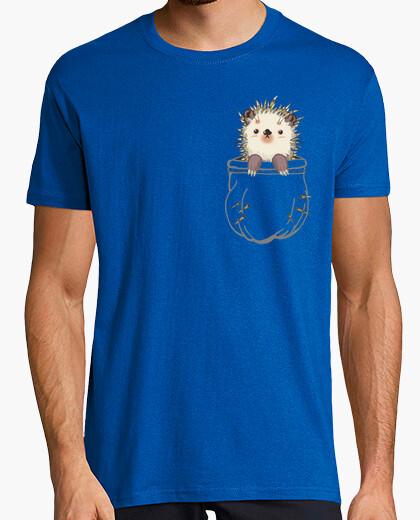 T-shirt riccio