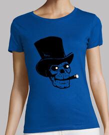 Rich skull...