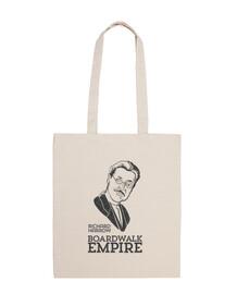 Richard Harrow - Boardwalk Empire