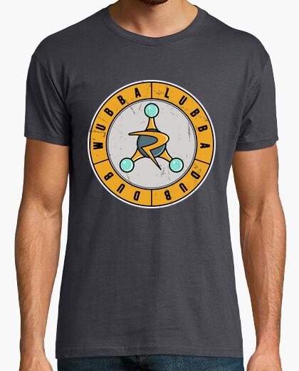 Camiseta Rick's Seal