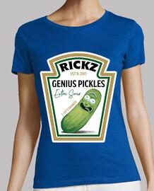 Rickz Pickles