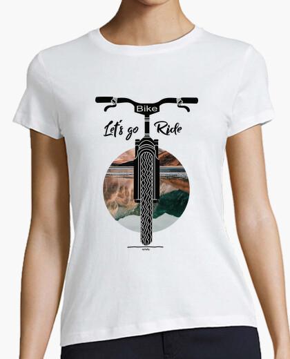 Camiseta Ride2 CMB