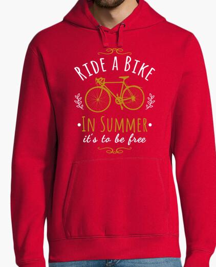 Jersey Ride a Bike