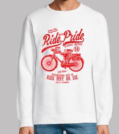ride con pride
