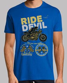 Ride devil