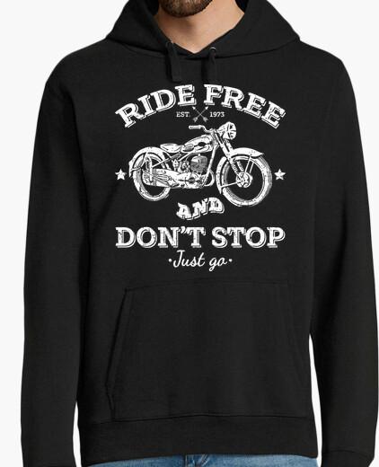 Jersey Ride Free