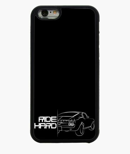 Funda iPhone 6 / 6S Ride hard