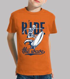 ride l39 wave