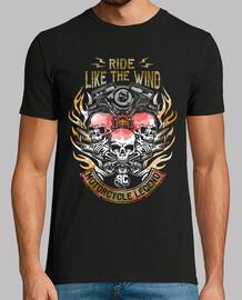 ride wind