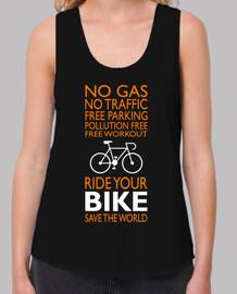 ride your bike
