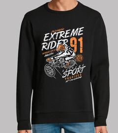 rider extreme