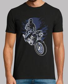 rider notturno