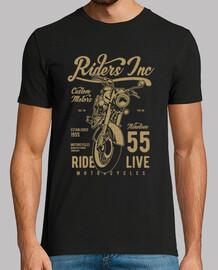 Riders Inc.