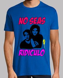 RIDICULO