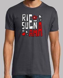 RIE, SUEÑA, AMA