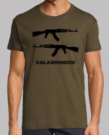 Rifle de asalto Kalashnikov AK-47