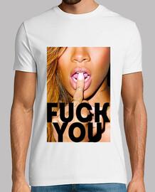 Rihanna Fuck You