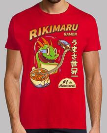 Rikimaru Ramen Hanamura