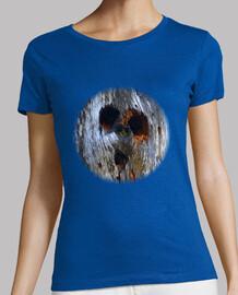 Rikvash camiseta mujer