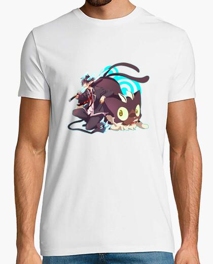 Camiseta Rin y Kuro