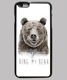Ring my bear