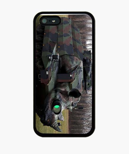 Funda iPhone Rino-tanque