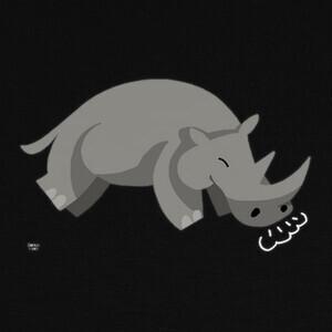 Camisetas Rinoceront