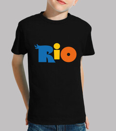 Rio animation movie...