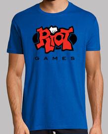 Riot Games Lol