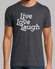 rire d'amour en direct