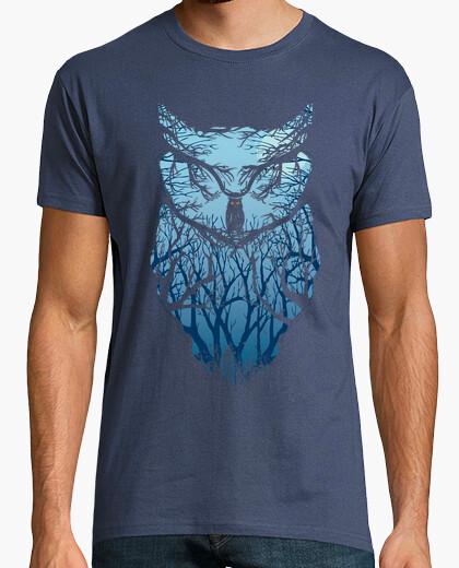 Rising Owl t-shirt