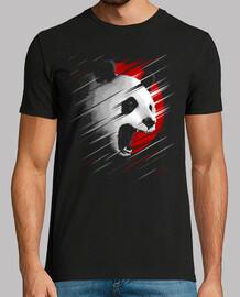 rising panda