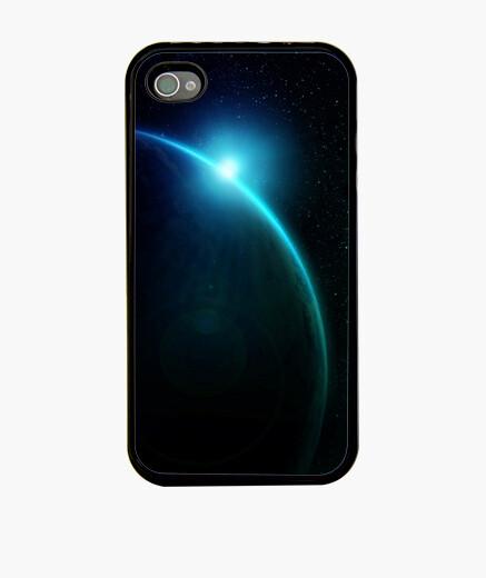 Rising sun iphone cases