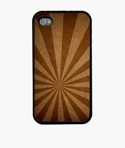 Funda iPhone Rising Sun