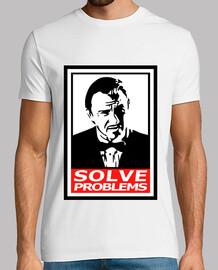 risolvere i problemi