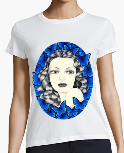 Camiseta Rita