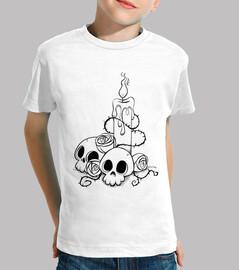 rituale - t-shirt bambino