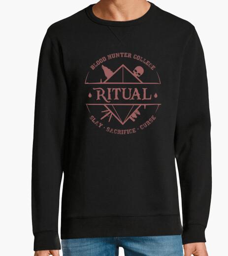 Sweat rituel - Blood Hunter College