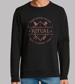 rituel - Blood Hunter College