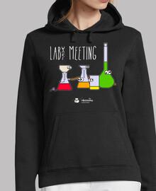 riunione di laboratorio (sfondi scuri)