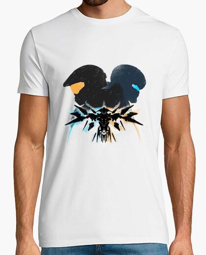 Camiseta rivales