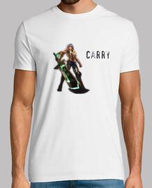 Riven league of legends carry