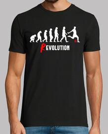 rivoluzione di calcio