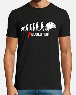 rivoluzione motociclista