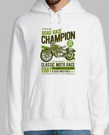road r ace champion