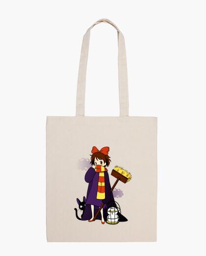 Bolsa Road to Hogwarts