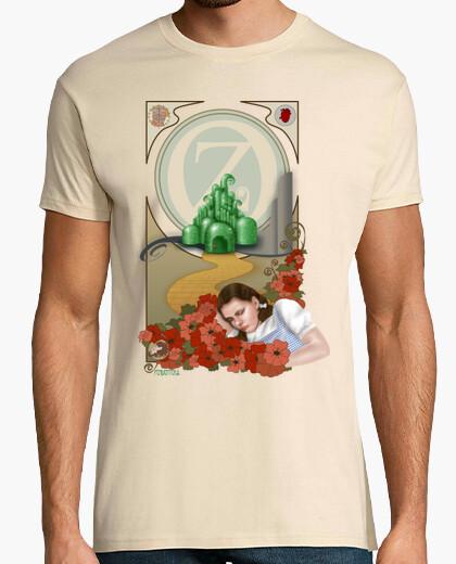 Road to oz t-shirt