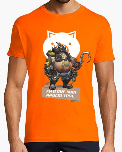 Camiseta Roadhog