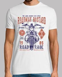 Roadway Bastard